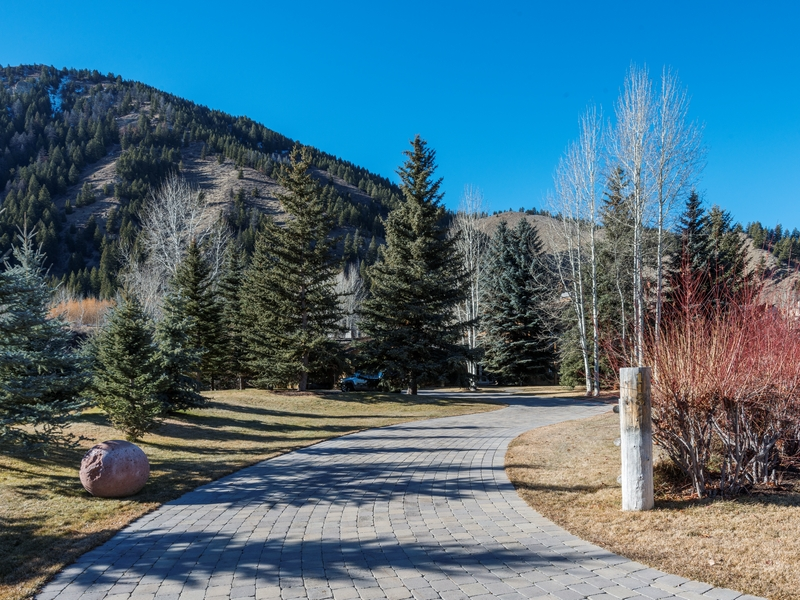 Additional photo for property listing at Aspen Hollow Elegance 113 Aspen Hollow Road 凯彻姆, 爱达荷州 83340 美国