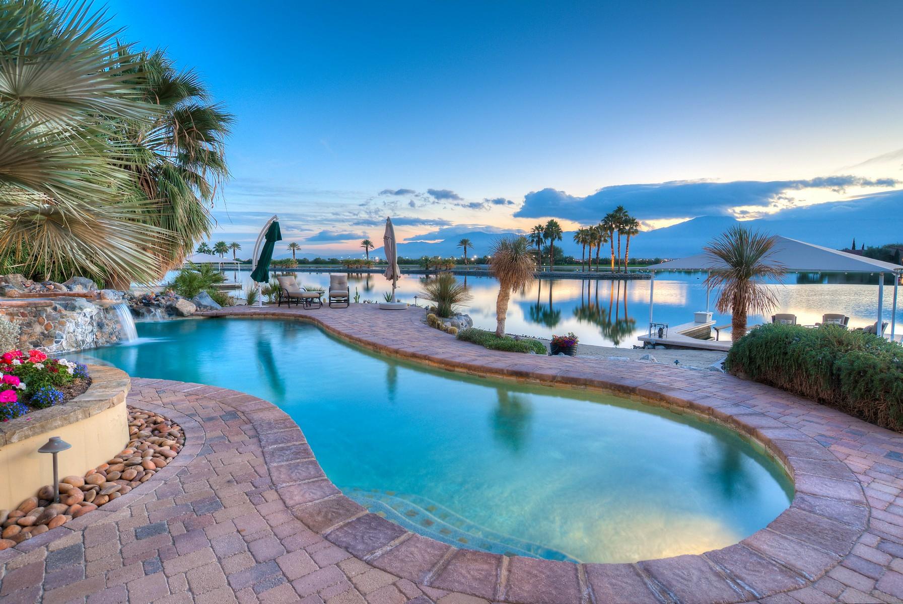 Villa per Vendita alle ore 83105 North Shore Drive Indio, California, 92203 Stati Uniti