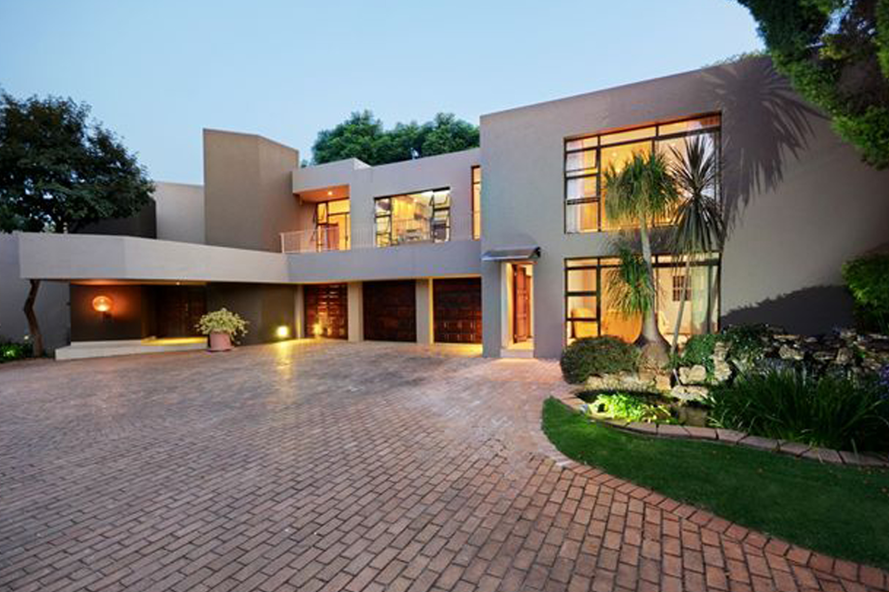 Single Family Home for Sale at Constance Road, Bedfordview Johannesburg, Gauteng 2007 South Africa