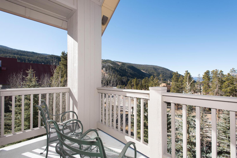 Appartement en copropriété pour l Vente à Expedition Station 8609 135 Dercum Drive Unit 8609 Keystone, Colorado, 80435 États-Unis