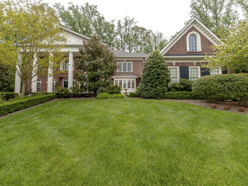 Single Family Home for Sale at 7787 Glenhaven Court, Mclean 7787 Glenhaven Ct McLean, Virginia 22102 United States