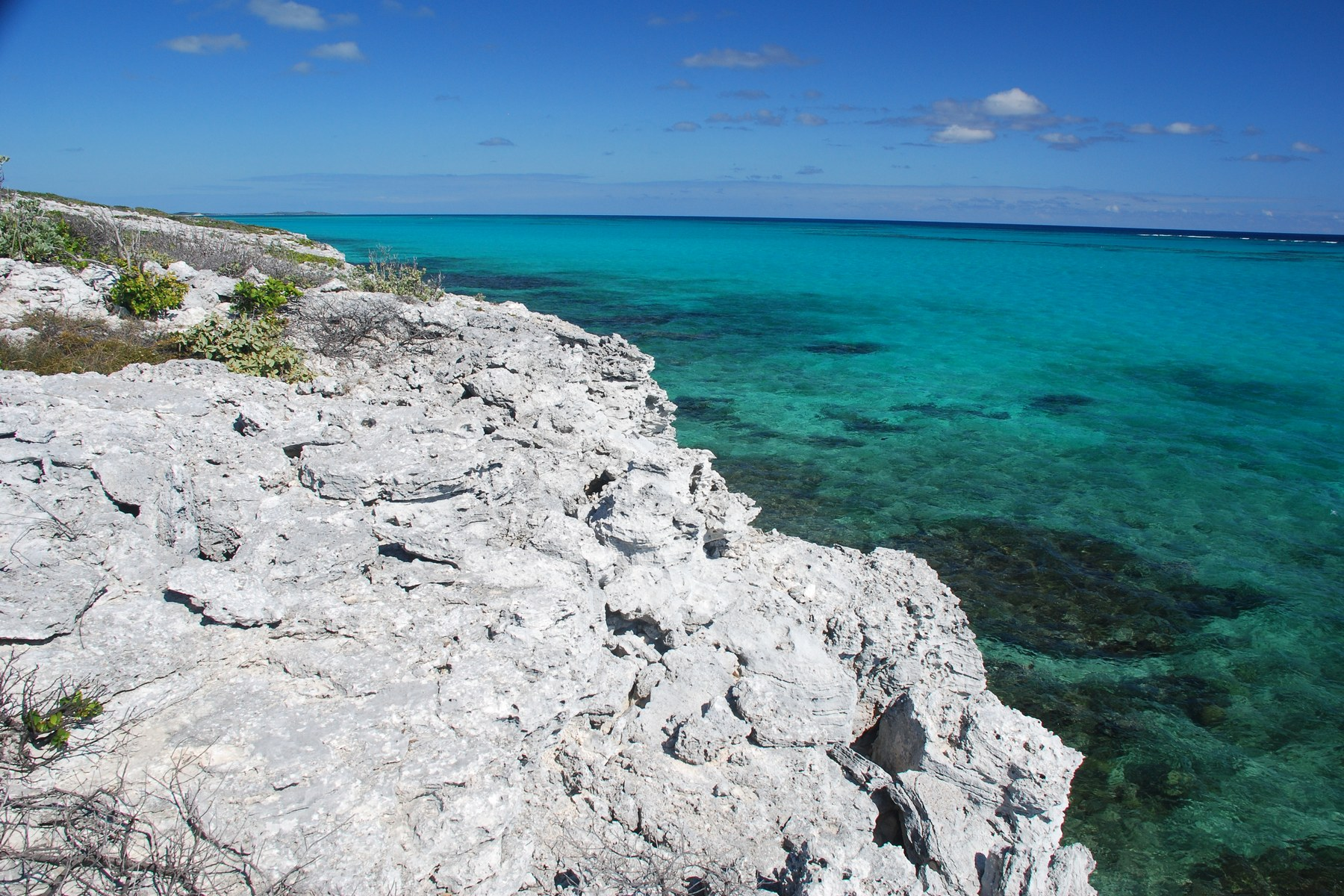 Additional photo for property listing at Oceanfront Lot 2017 Sailrock, South Caicos Islas Turcas Y Caicos