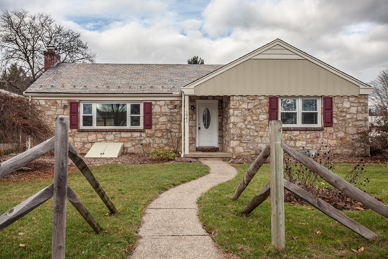 独户住宅 为 销售 在 Bethlehem, PA 1941 Easton Ave. Bethlehem, 宾夕法尼亚州 18017 美国