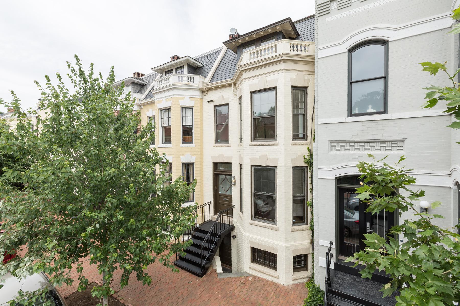sales property at Georgetown