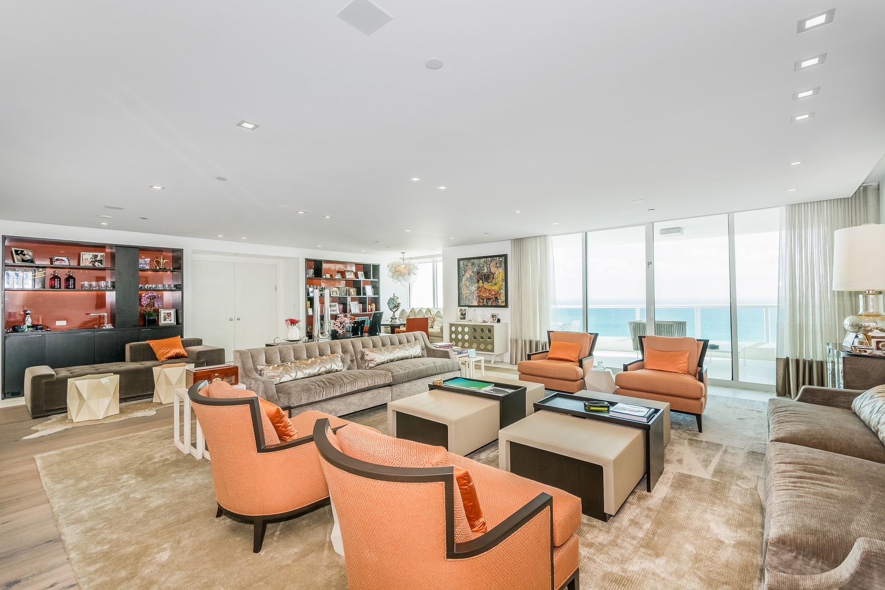 Nhà chung cư vì Bán tại 20201 E COUNTRY CLUB DR PH8/9 Aventura, Florida 33180 Hoa Kỳ
