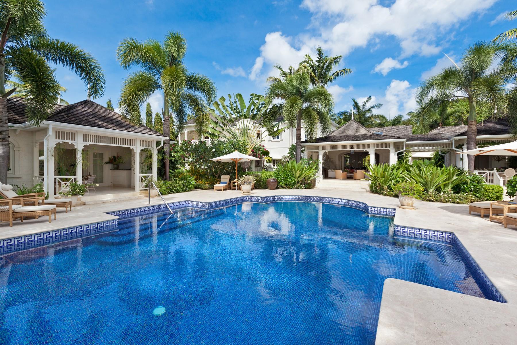 Otras residenciales por un Venta en Coco de Mer Other Saint James, Saint James, Barbados
