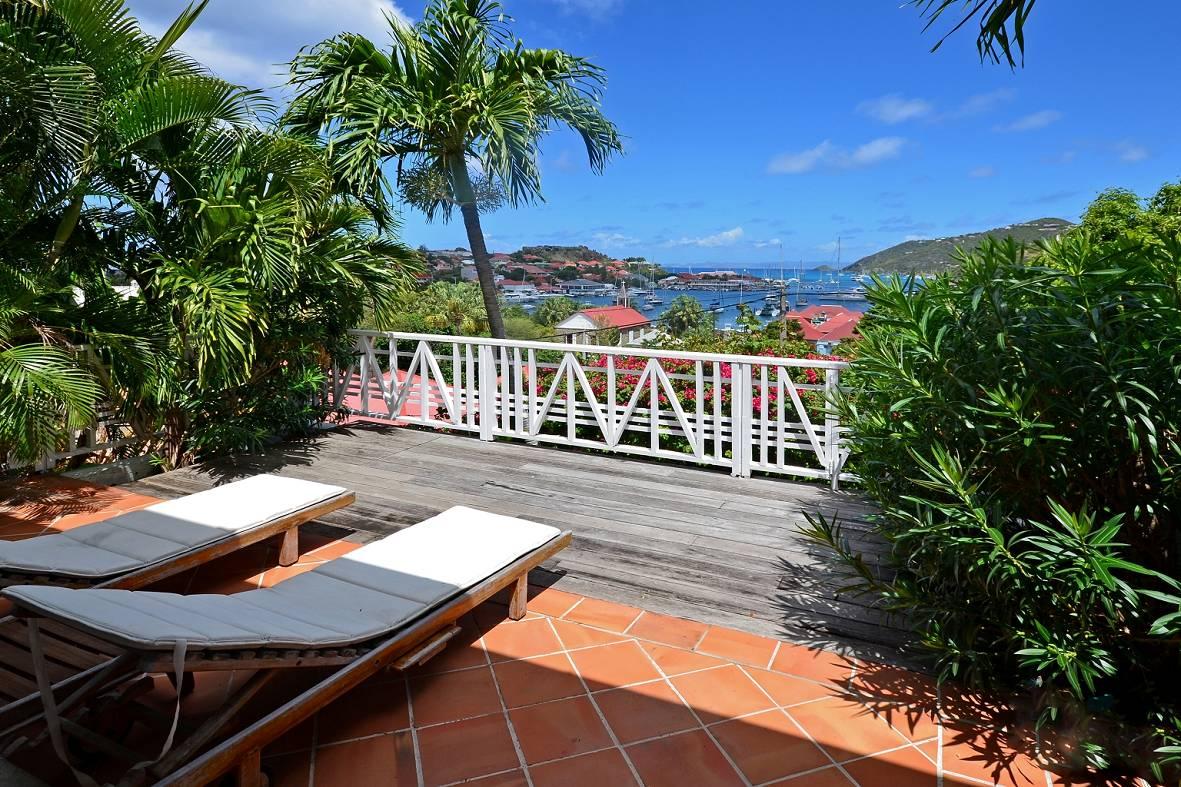 Kat Mülkiyeti için Satış at Apartment Colony Club E2 GustaviaG Gustavia, St. Barthelemy'deki Şehirler, 97133 San Bartelemi