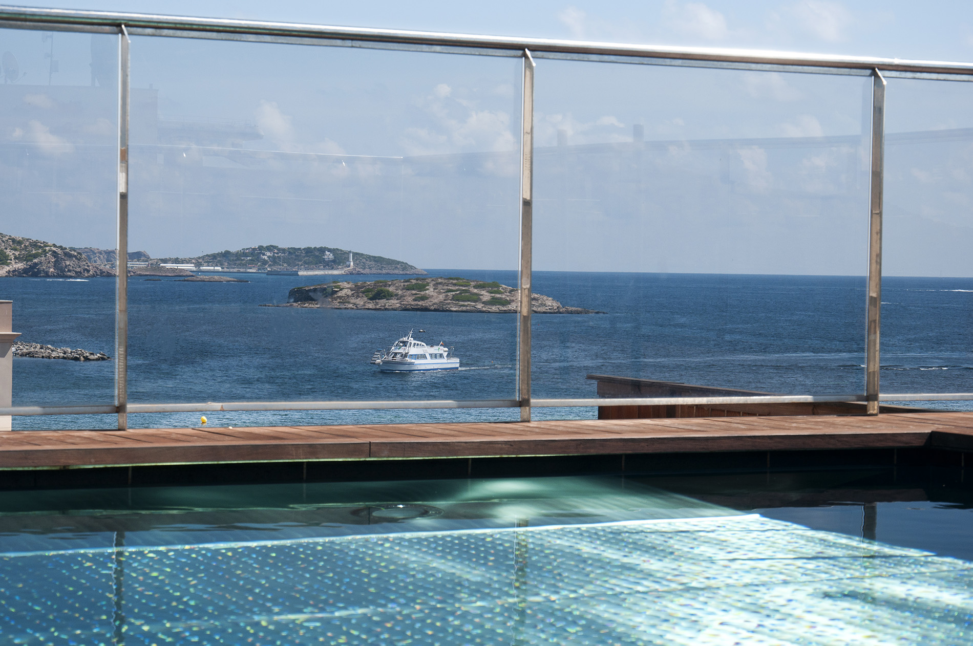 Apartment for Sale at Apartment With Sea View Ibiza, Ibiza 07800 Spain