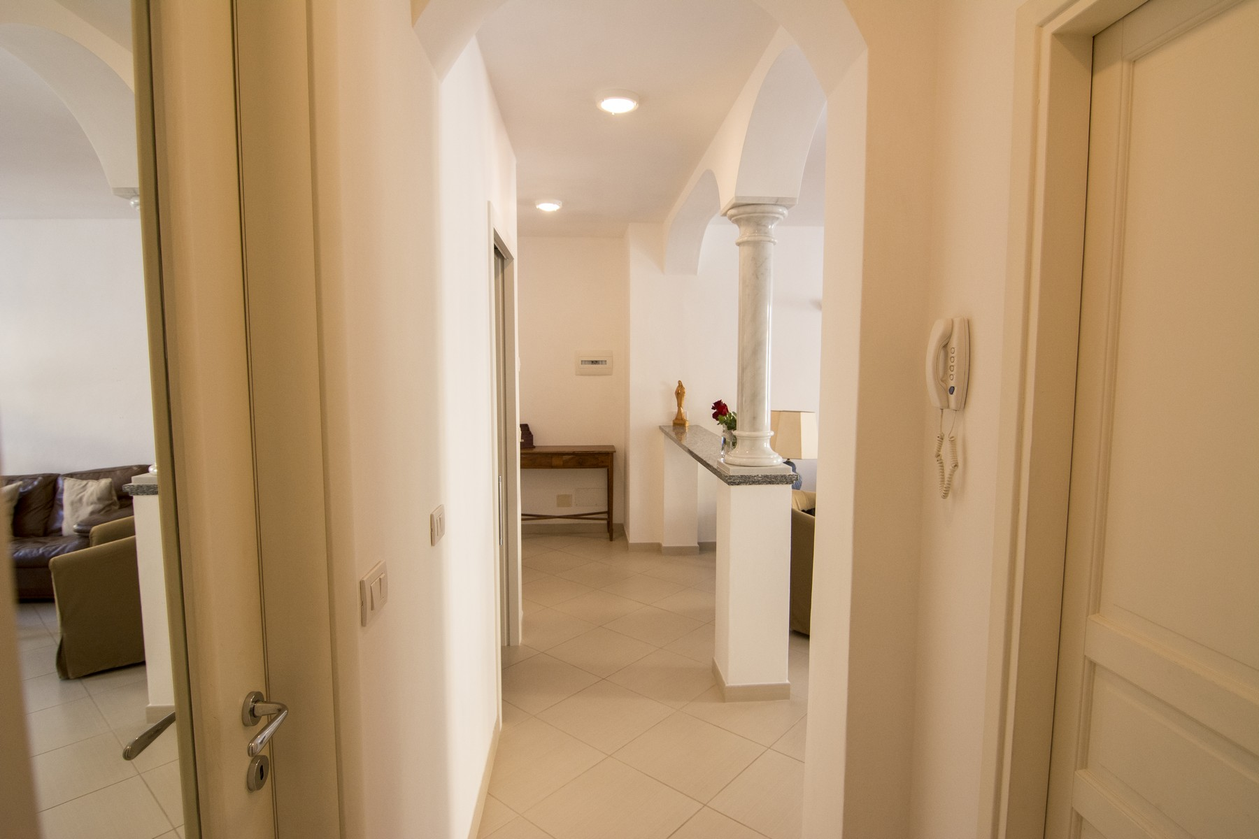 "Additional photo for property listing at Apartment nearby Portofino ""piazzetta"" Via Roma Portofino, Genoa 16034 Italie"