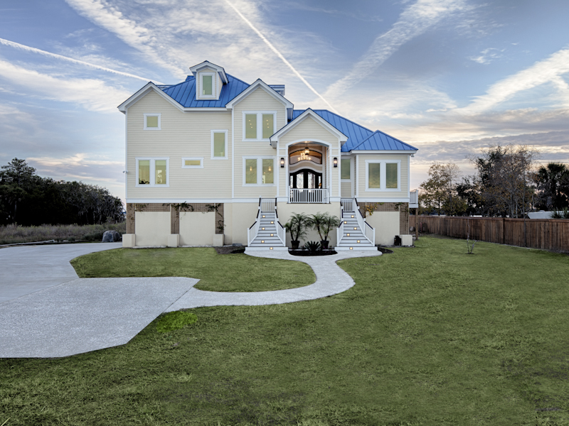 Private Island for Sale at Judge Island 21 Sweet Grass Drive Beaufort, South Carolina 29907 United States