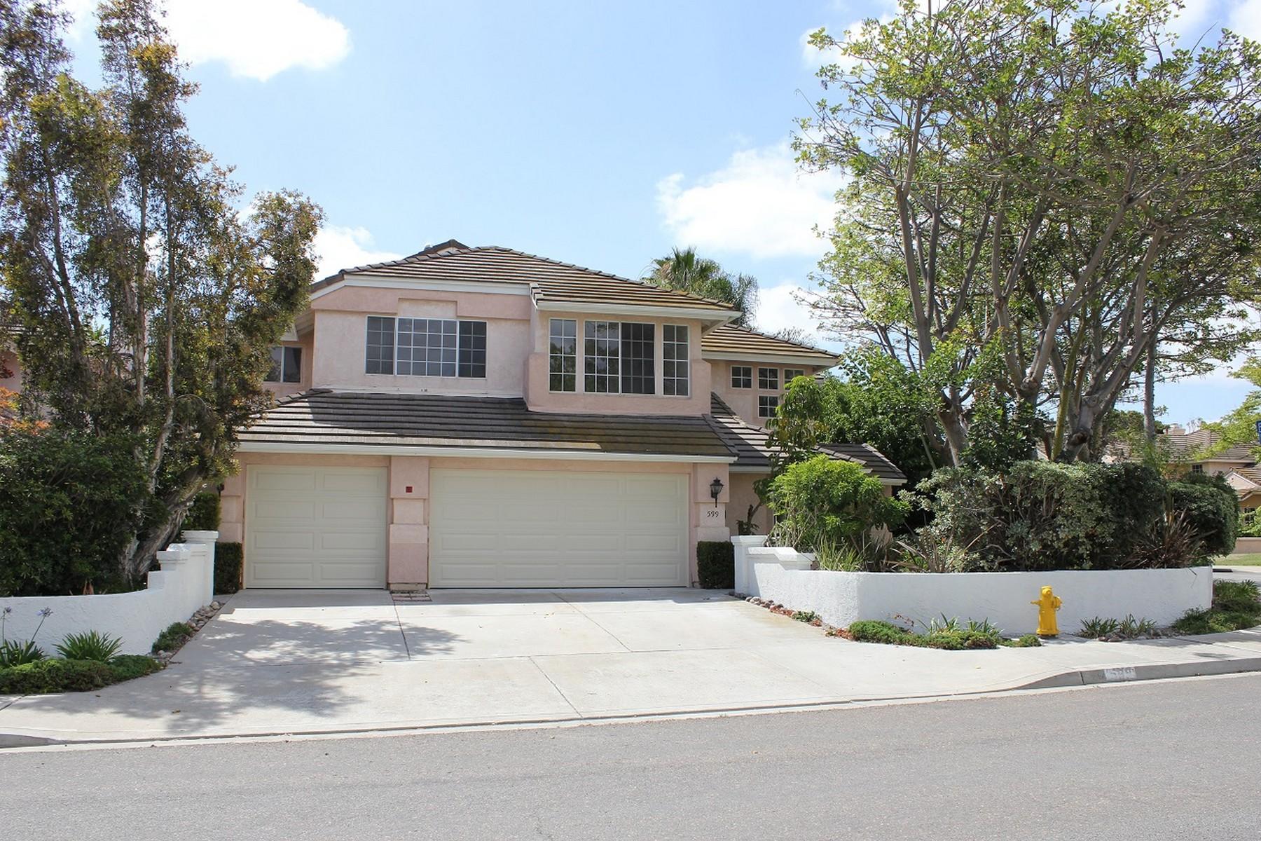 Villa per Vendita alle ore 599 Port Harwick Chula Vista, California 91913 Stati Uniti
