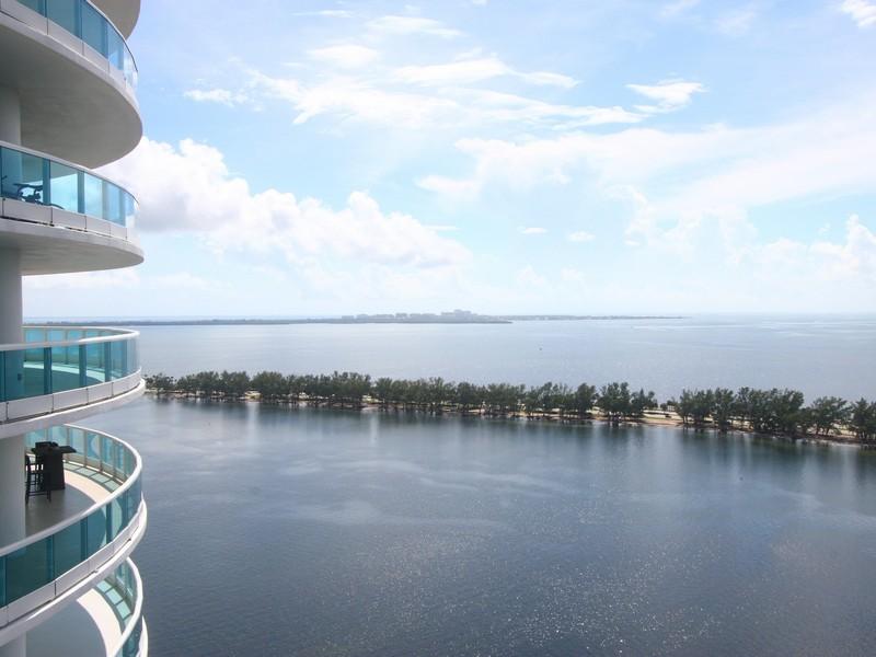Eigentumswohnung für Verkauf beim 2127 Brickell Av Unit 2905 Miami, Florida 33129 Vereinigte Staaten