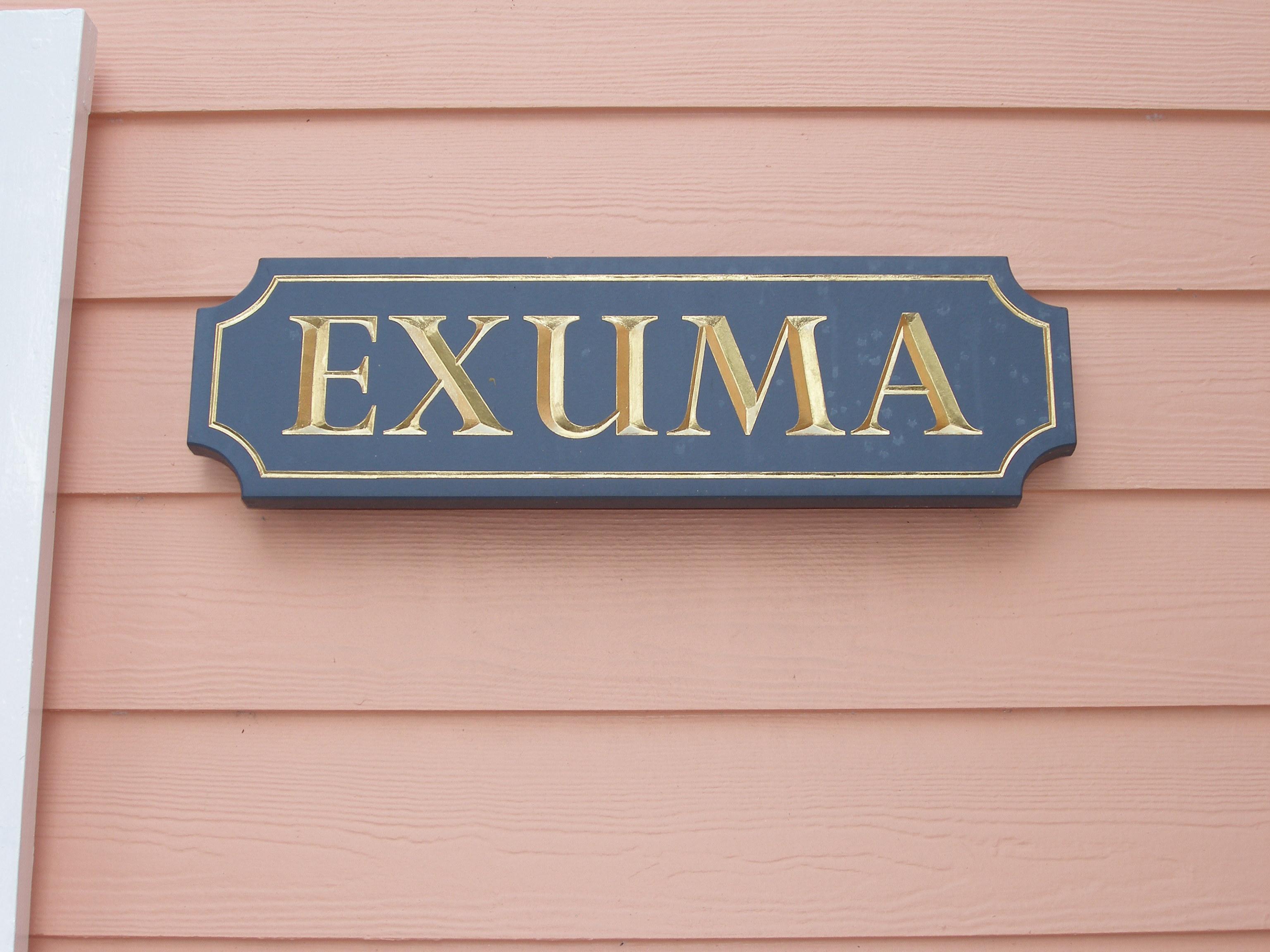 Additional photo for property listing at Valentines Resort 205 Exuma Harbour Island, Eleuthera Bahamas