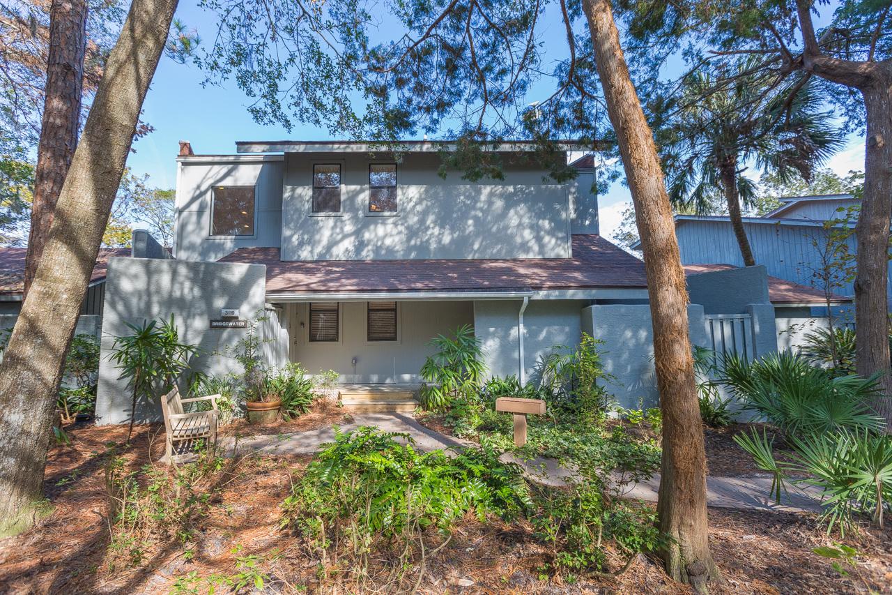 Condominio per Vendita alle ore 3119 Sea Marsh Road Fernandina Beach, Florida, 32034 Stati Uniti