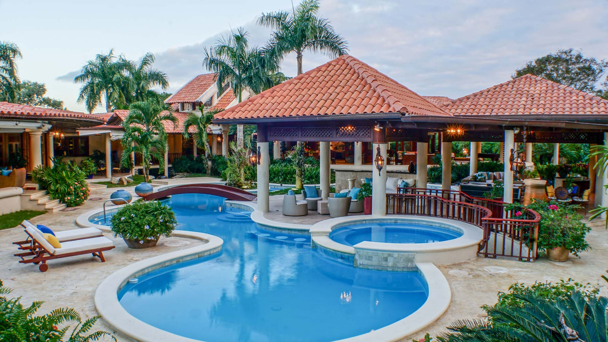 Single Family Home for Sale at MEGA MANSION with MOTIVATED SELLERS and Luxury Finishes Casa De Campo, La Romana, Dominican Republic