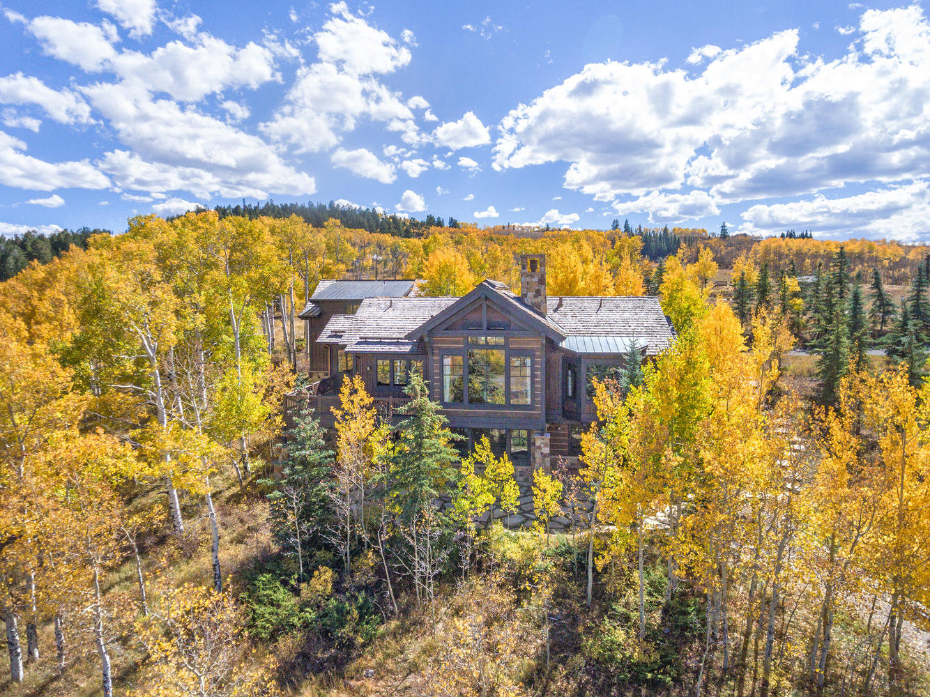 Vivienda unifamiliar por un Venta en Cordillera Summit Mountain Home 29 Martingale Lane Edwards, Colorado, 81632 Estados Unidos