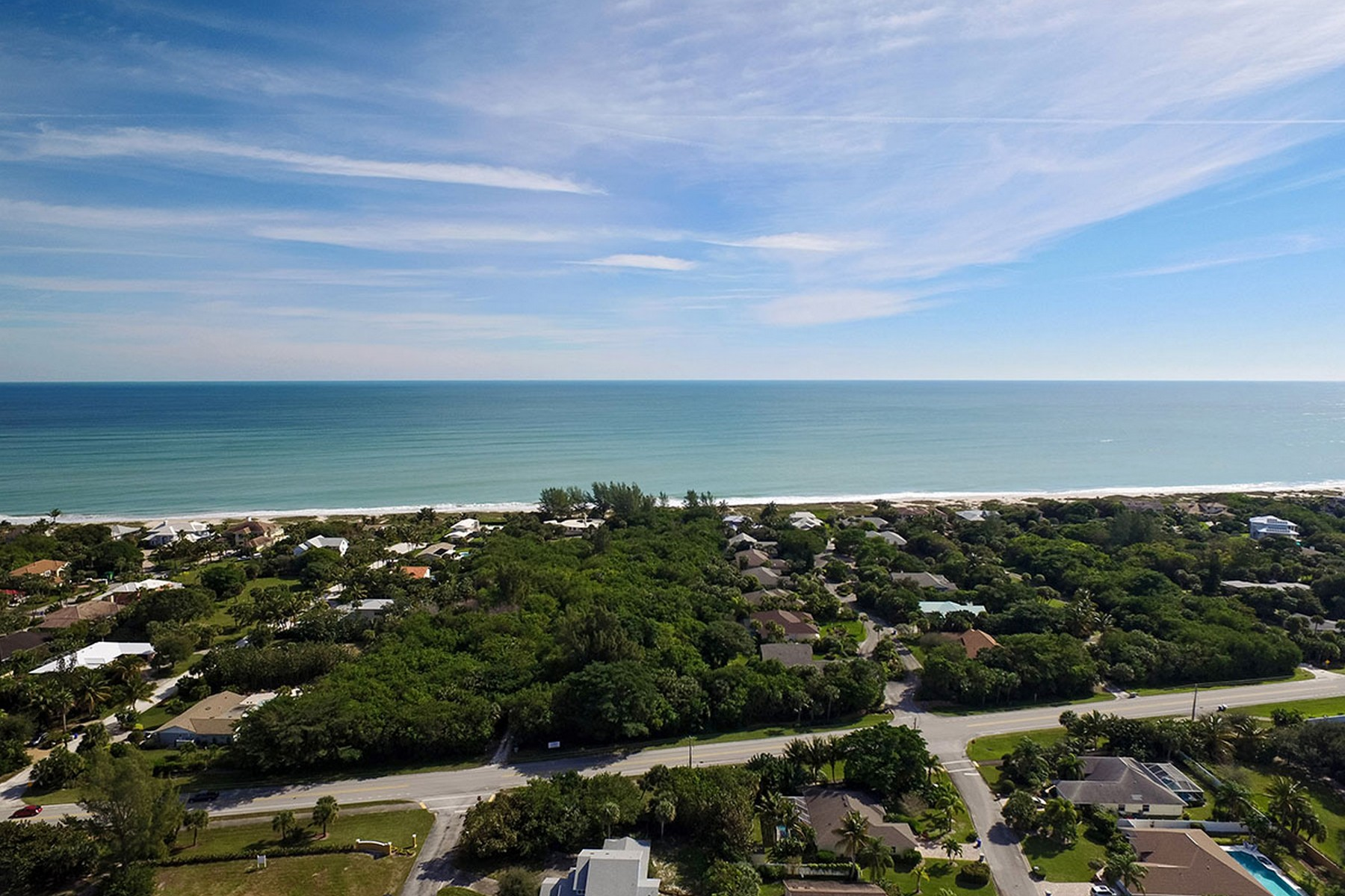 Land for Sale at Exceptional Oceanfront Estate Property 0 S Highway A1A Vero Beach, Florida 32963 United States