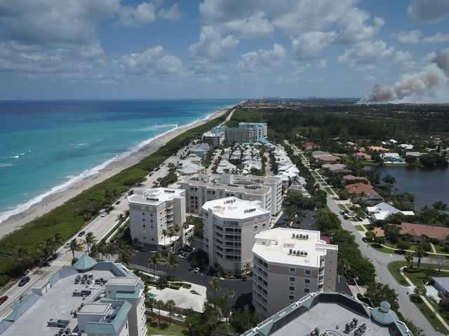Condominium for Sale at 1660 S US Hwy 1, #121 Jupiter By The Sea, Jupiter, Florida, 33477 United States