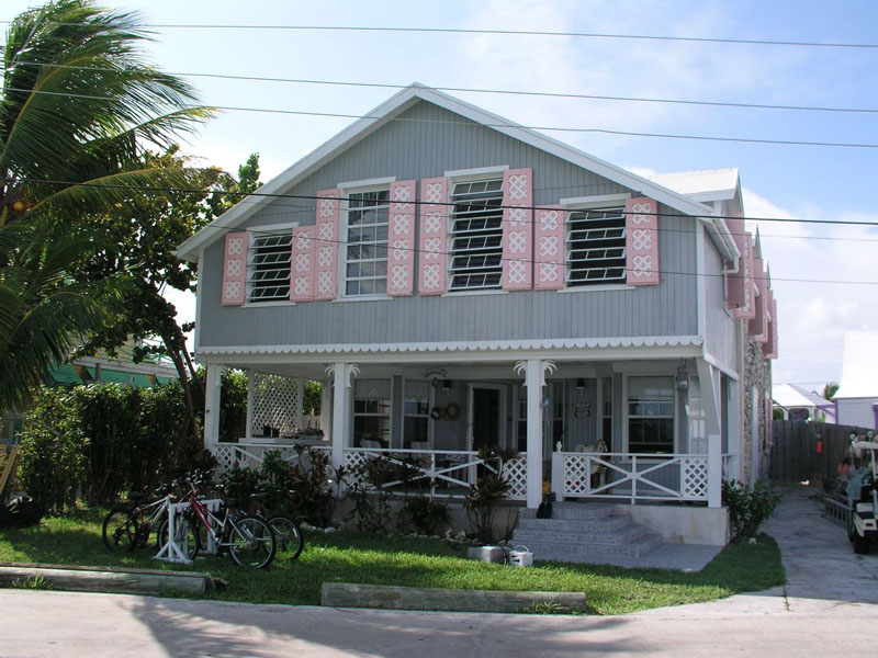 Additional photo for property listing at Rock House - Spanish Wells, Harbour Front Spanish Wells, Eleuthera Bahamas