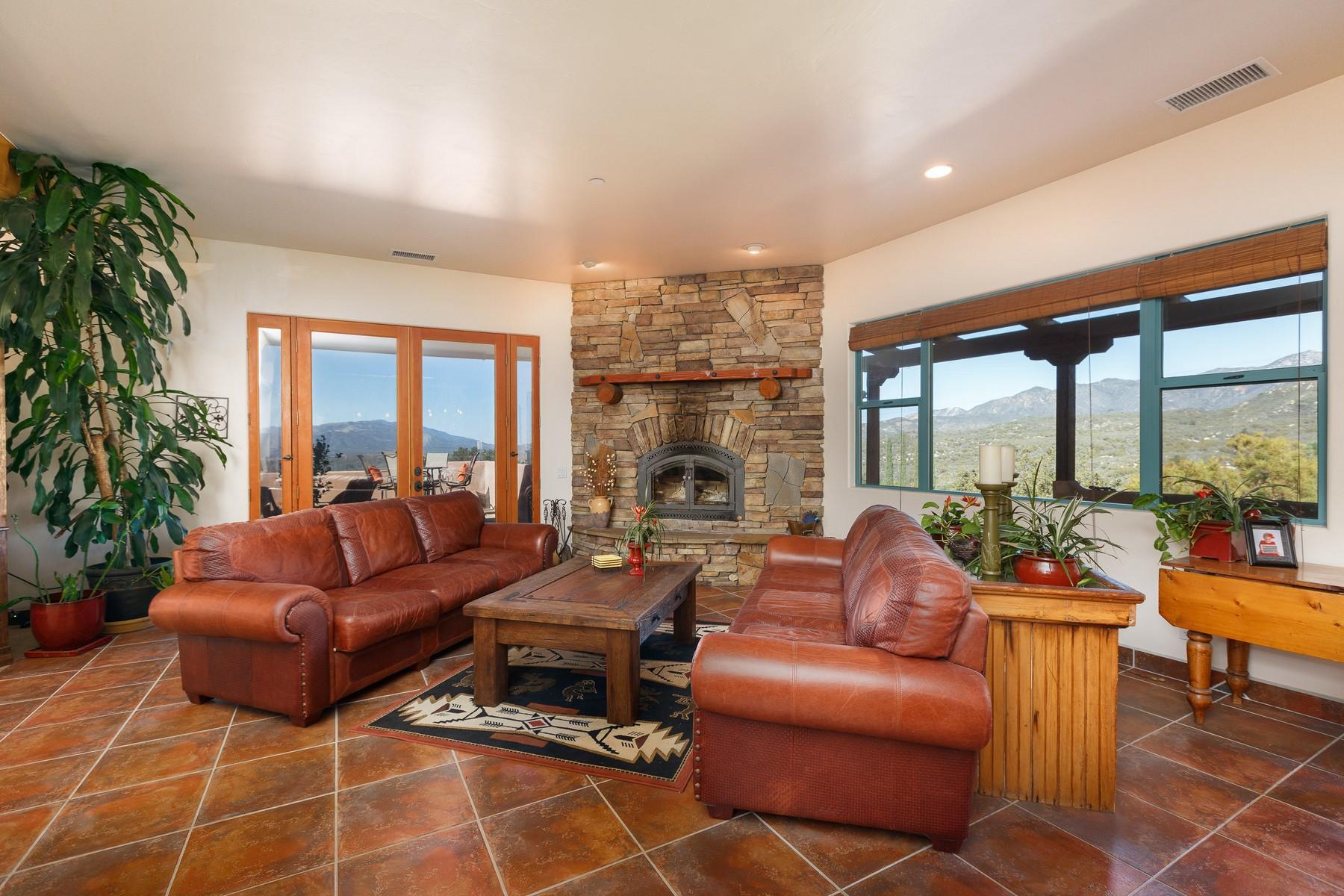 Villa per Vendita alle ore 32443 Camino San Ignacio Warner Springs, California 92086 Stati Uniti