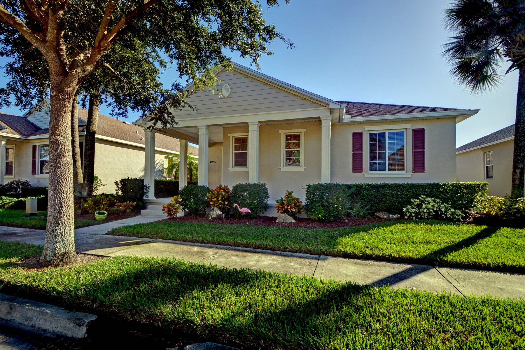 Property For Sale at Beautiful Home in Golf Community of Pointe West