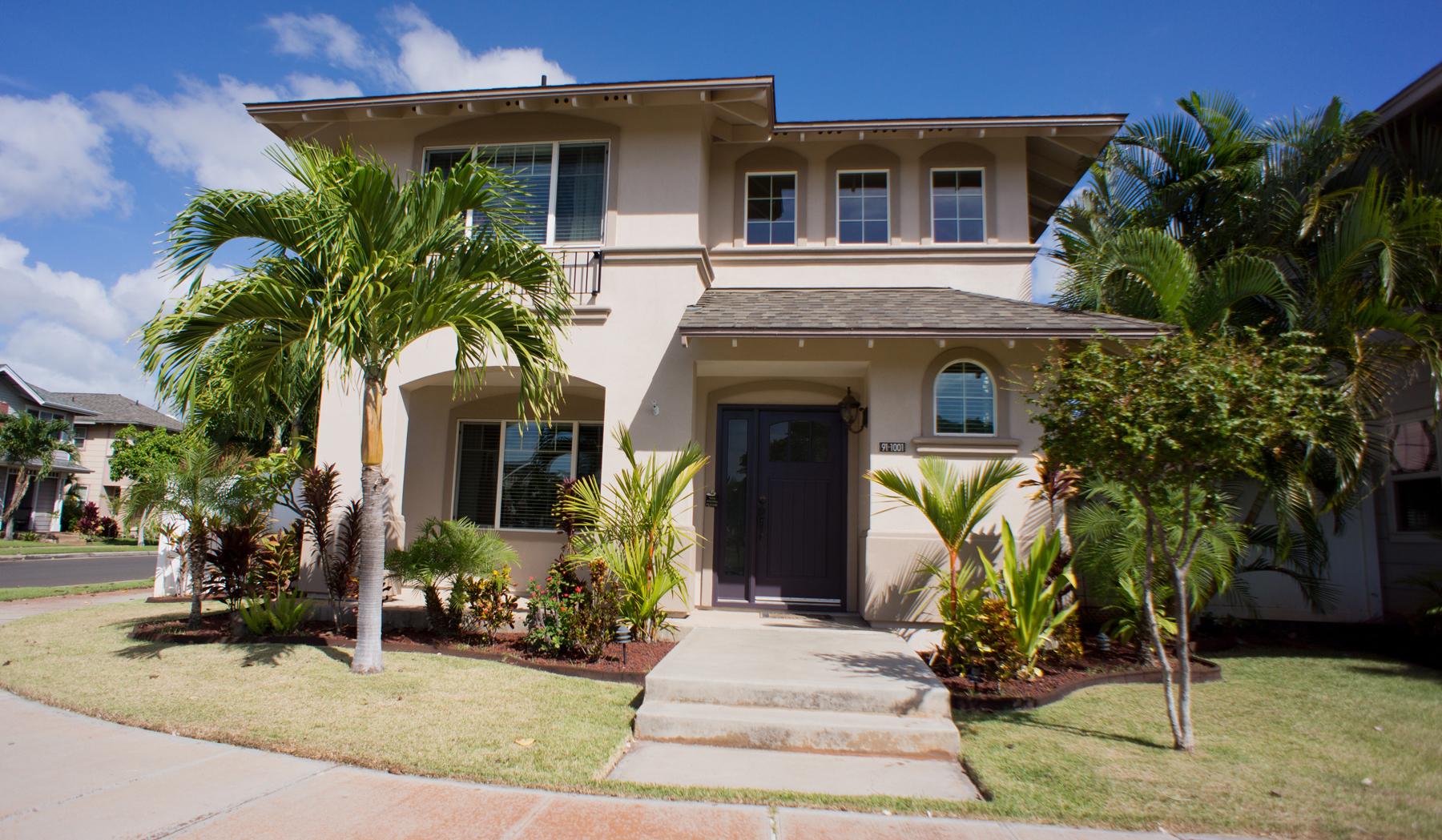 Maison unifamiliale pour l Vente à Casual Hideaway 91-1001 Kai Loli Street Ewa Beach, Hawaii 96706 États-Unis