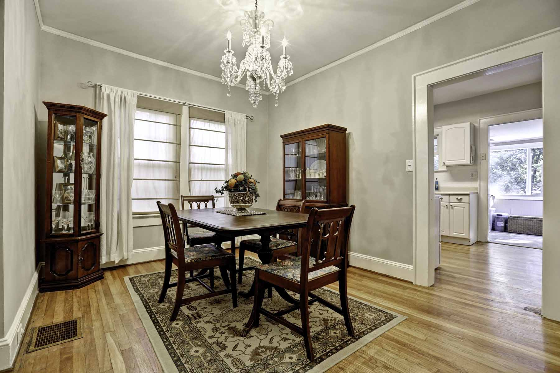 Additional photo for property listing at Charming 1930's Home in East Atlanta 888 Moreland Avenue SE Atlanta, 喬治亞州 30316 美國