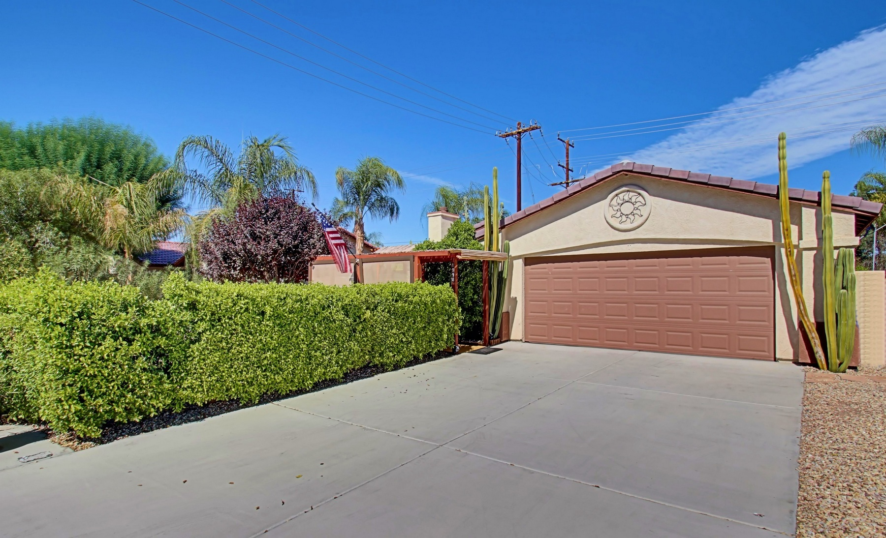 Single Family Home for Sale at 1998 Marguerite Street Palm Springs, California 92264 United States