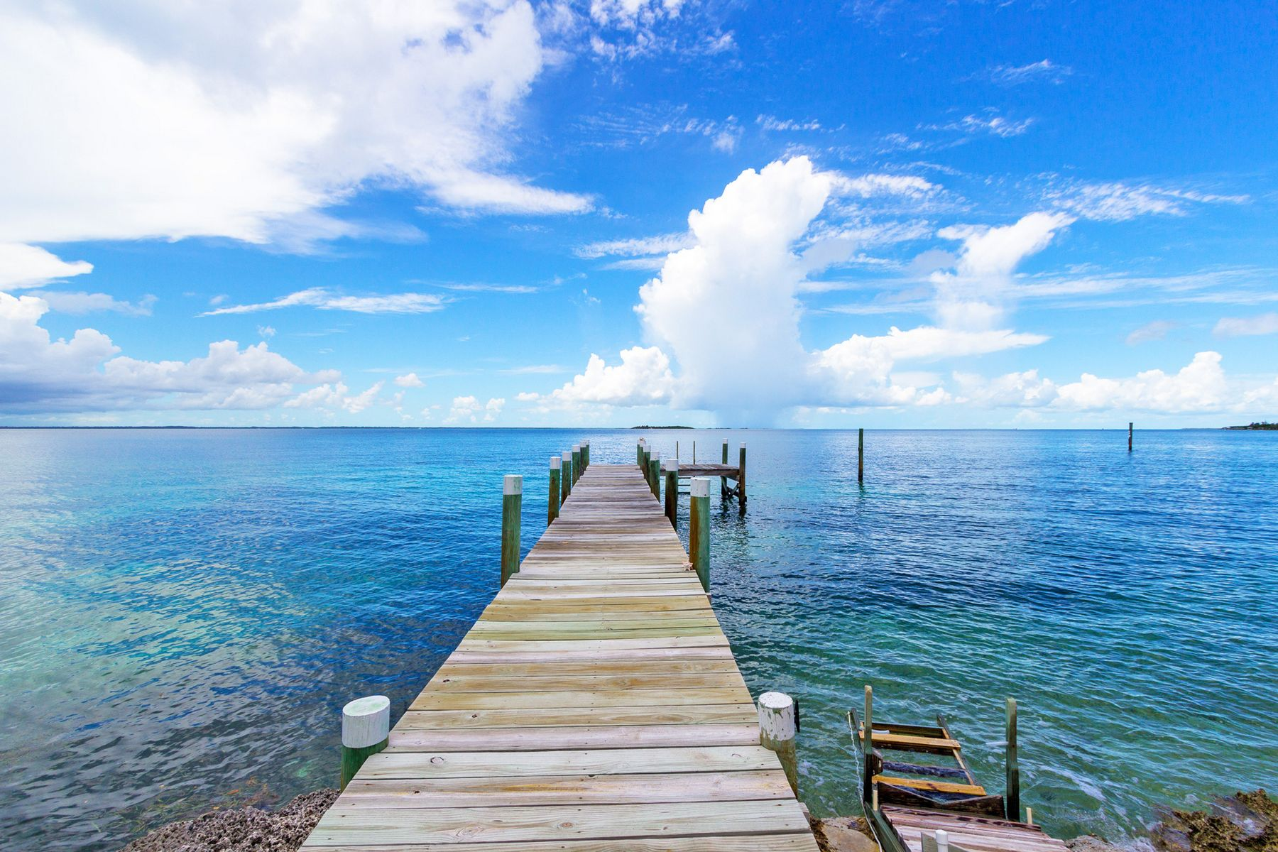 Additional photo for property listing at Dolphin Lookout Guana Cay, Abaco Bahamas