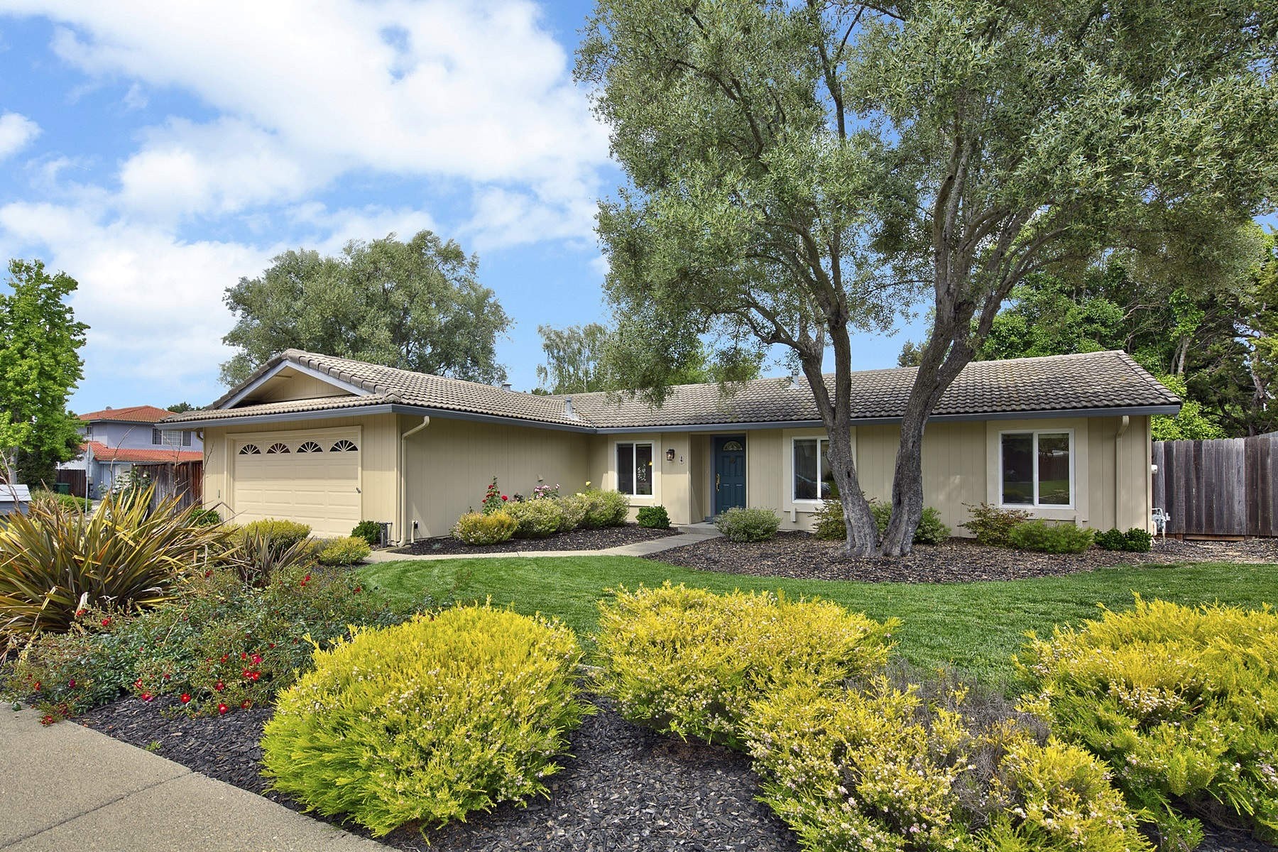 sales property at Charming Twin Creek Single Story