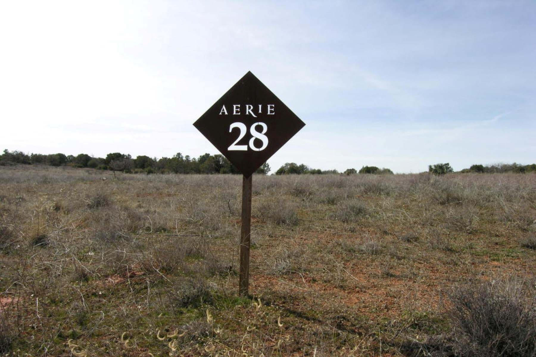 Land for Sale at Pristine acres backing the National Forest. 360-370 Aerie RD Sedona, Arizona 86336 United States