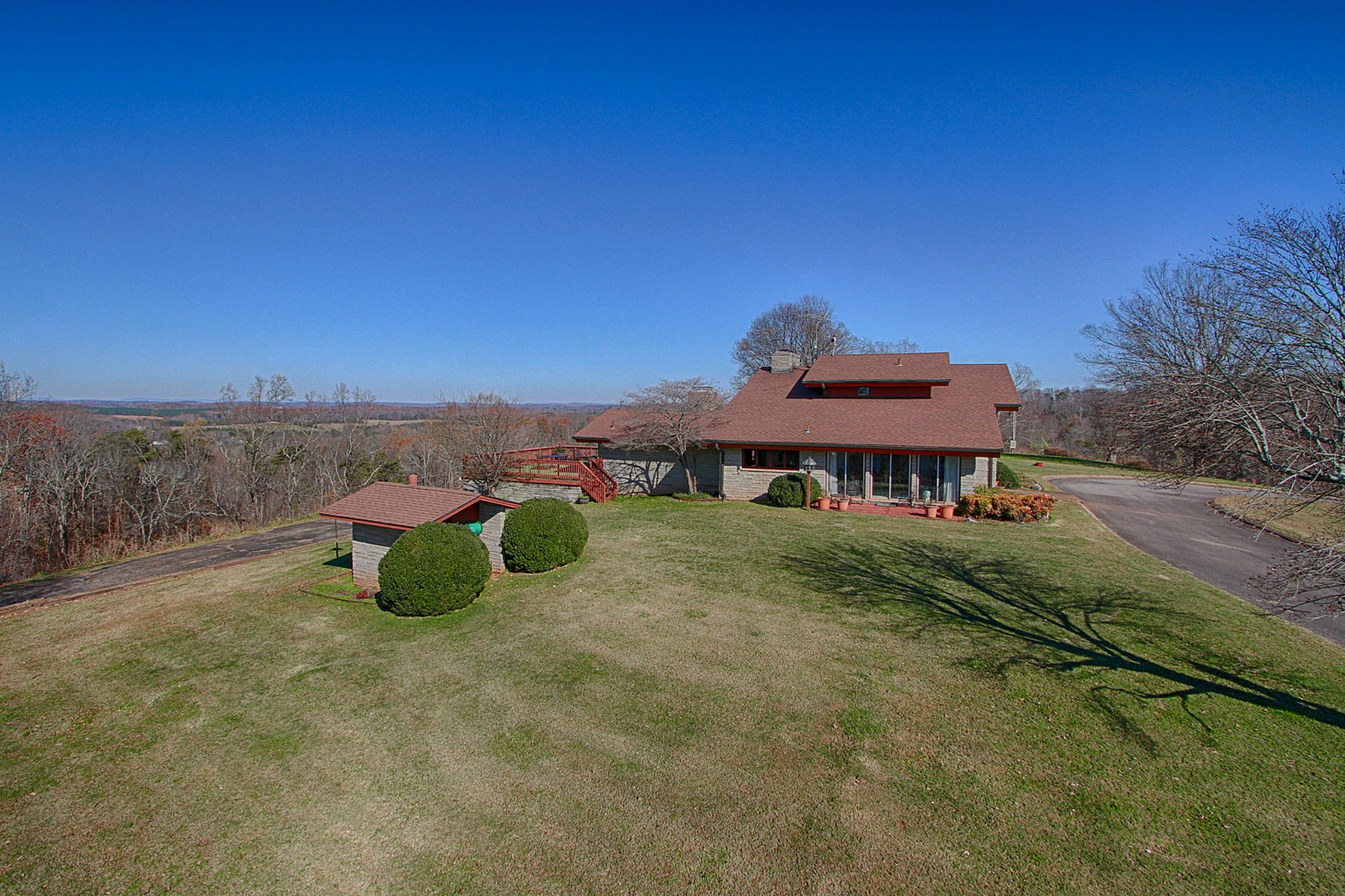 sales property at Panoramic Views atop 120 Acres
