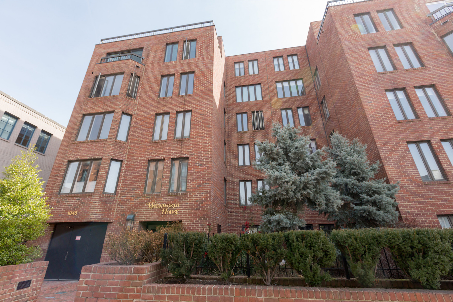 Condominium for Sale at Georgetown 1045 31st Street Nw 401 Georgetown, Washington, District Of Columbia, 20007 United States