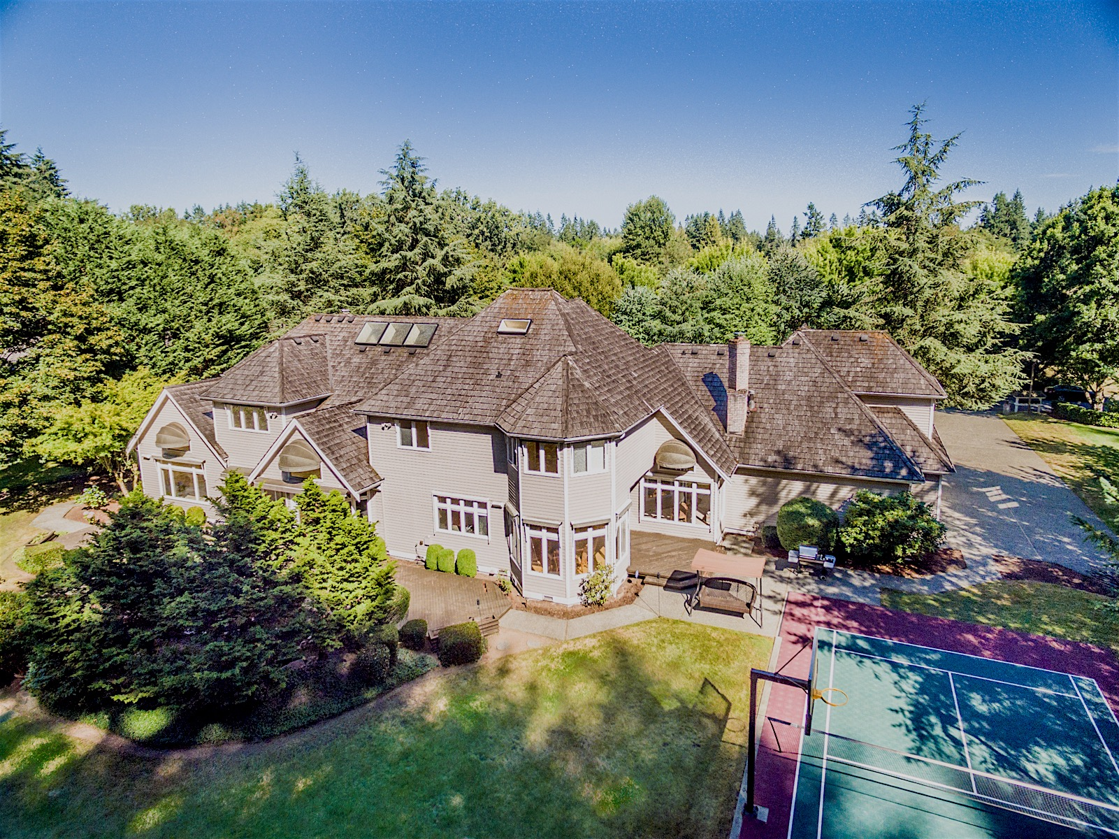 open-houses property at Polo Club Woodinville