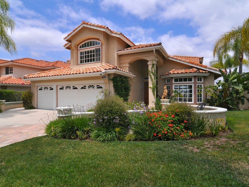 Single Family Home for Sale at 3602 Calle Canon Calabasas, California 91302 United States
