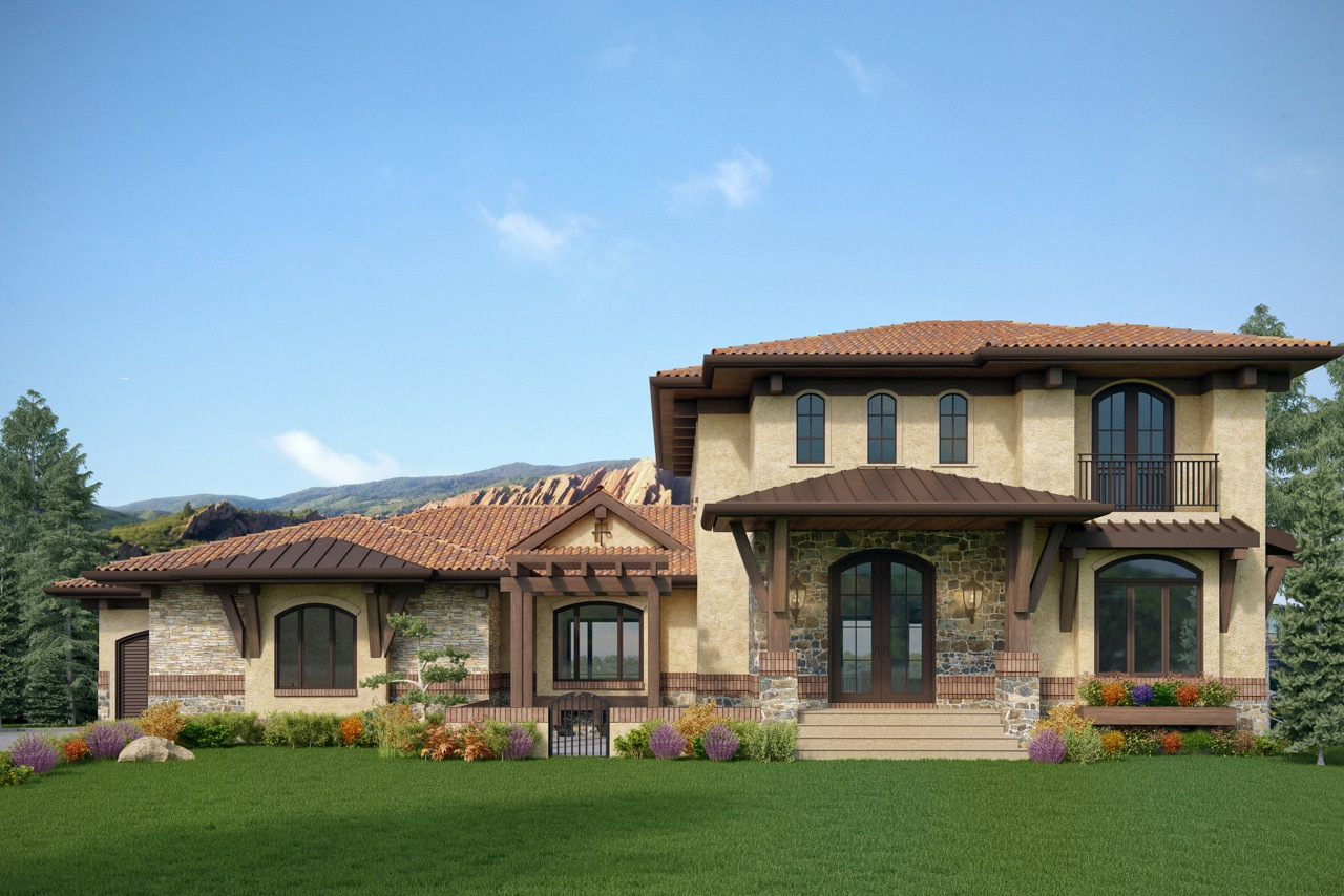 Property For Sale at Spectacular custom residence to be built by Sterling Custom Homes