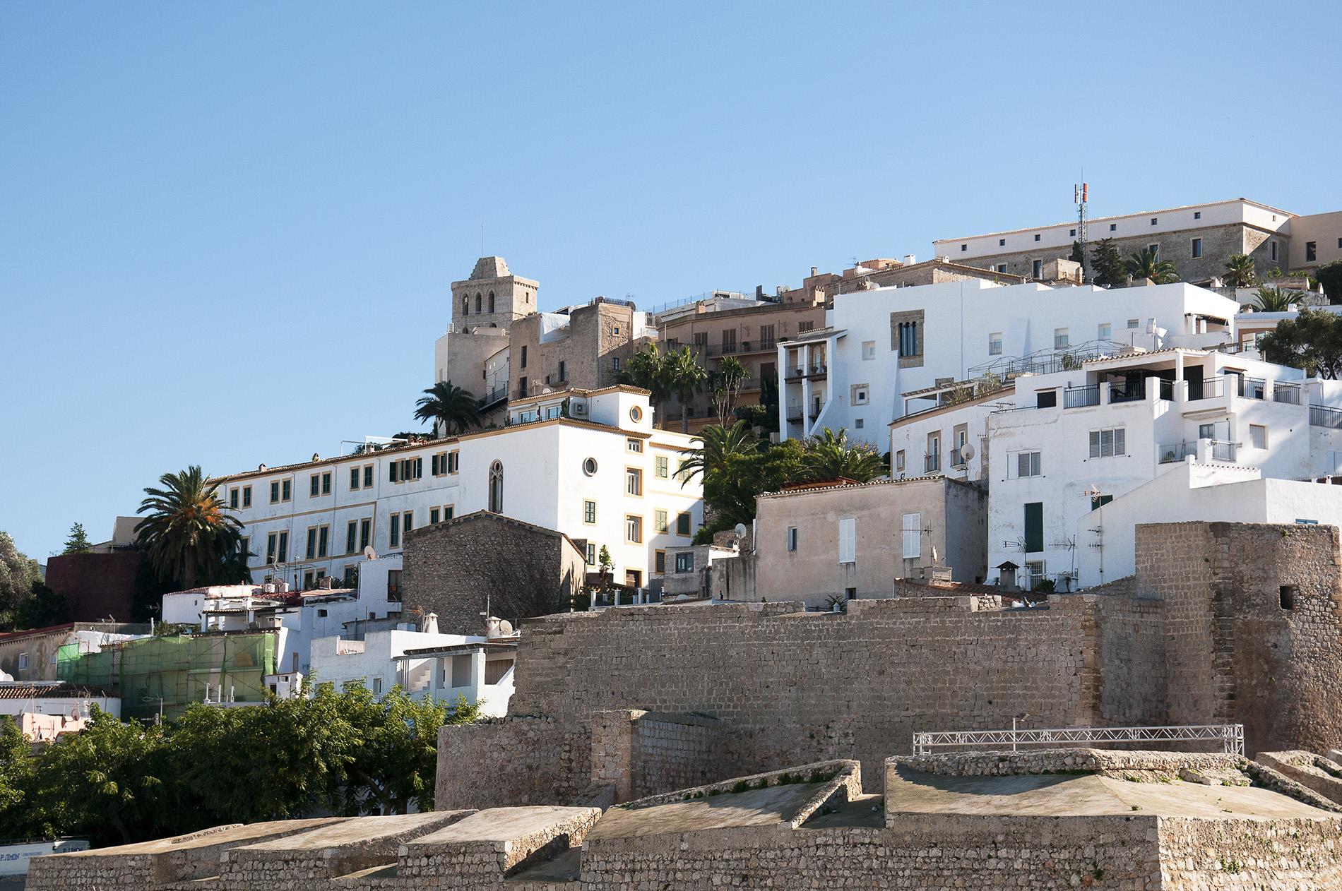 Wohnung für Verkauf beim Elegante Wohnung In Vara De Rey Ibiza, Ibiza 07800 Spanien