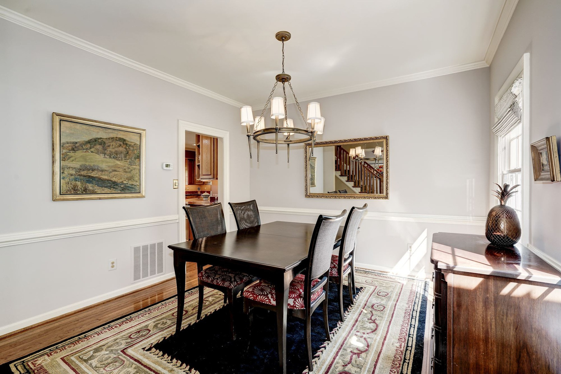 Additional photo for property listing at Quaker Hill 1263 Dartmouth Ct Alexandria, Виргиния 22314 Соединенные Штаты