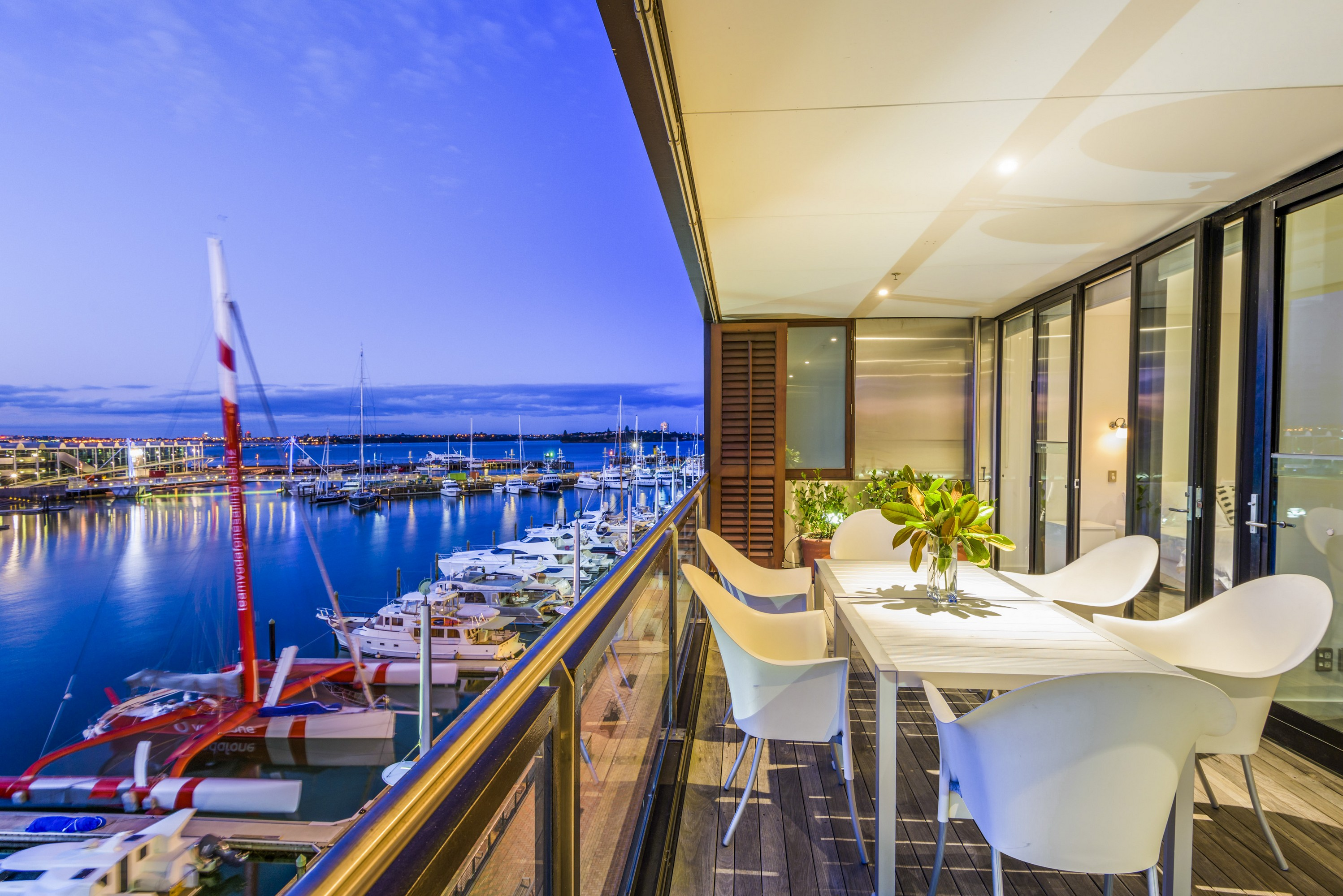 sales property at 504/121 Customs Street West