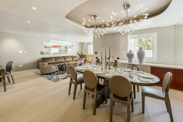 Apartment for Sale at Westbourne Terrace London, England W26QE United Kingdom