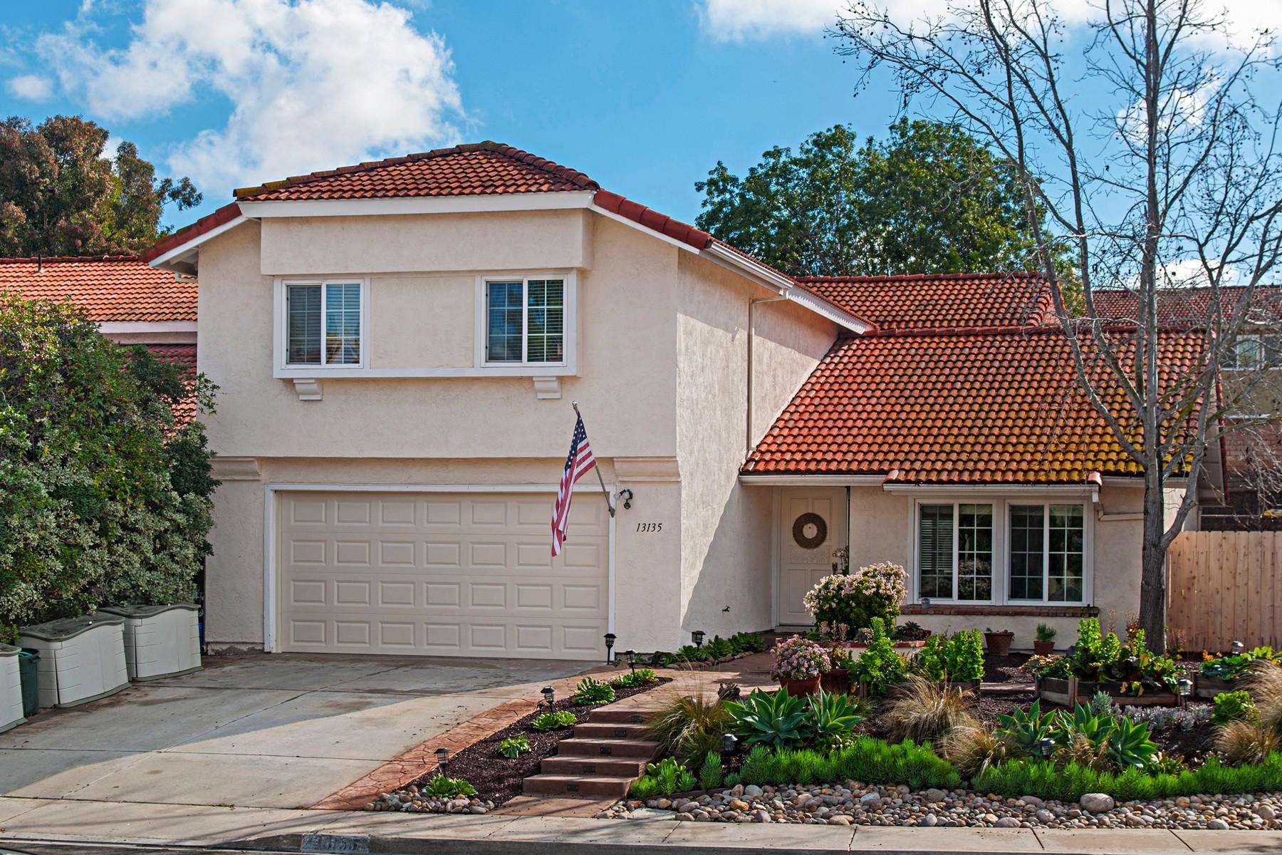 一戸建て のために 売買 アット 13135 Bavarian San Diego, カリフォルニア, 92129 アメリカ合衆国