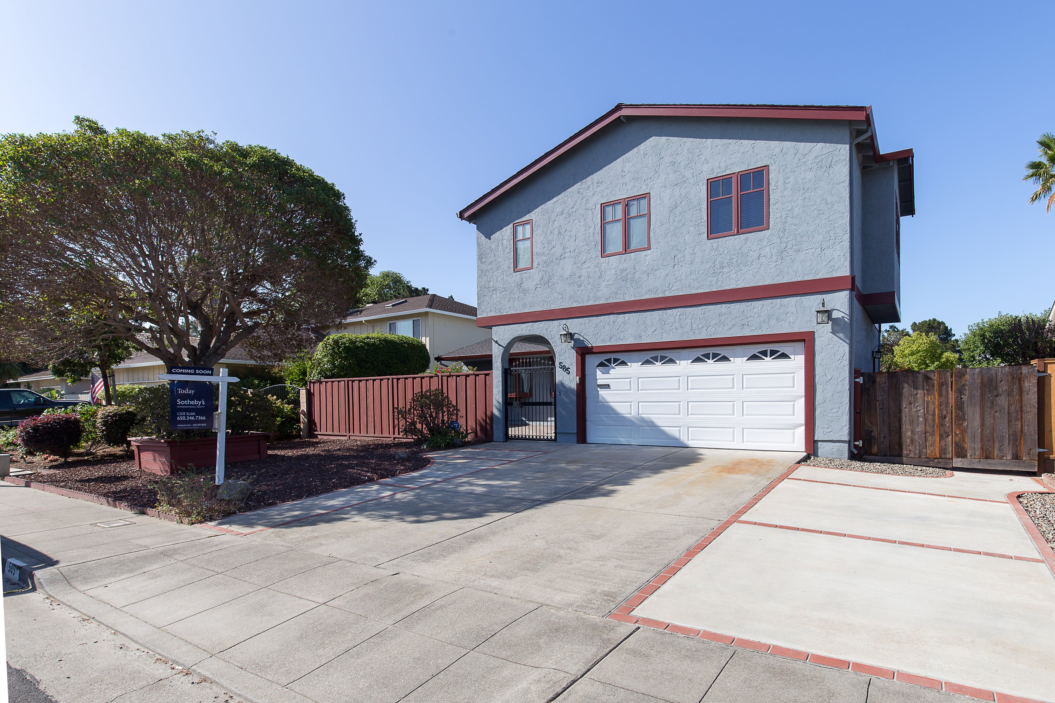 Property For Sale at 585 Anchor, Redwood Shores