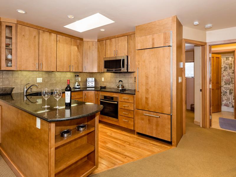 Copropriété pour l Vente à Lamont 835 E Durant Ave #3 Central Core, Aspen, Colorado 81611 États-Unis