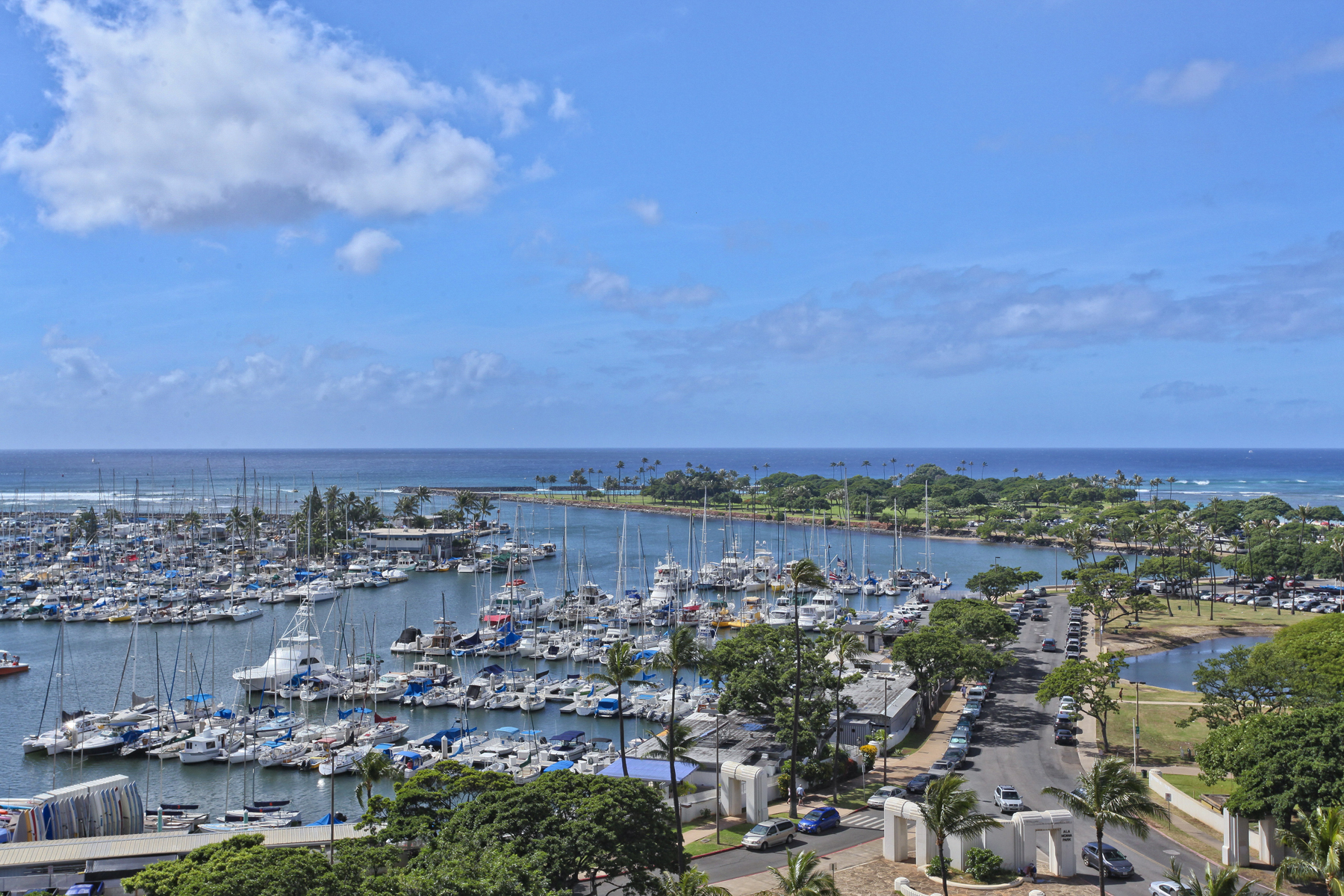 Property For Sale at Exclusive Yacht Harbor Retreat