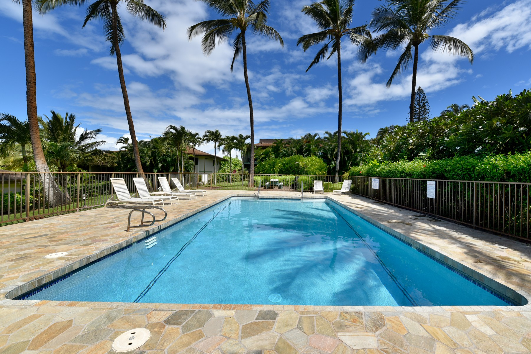 Condominium for Sale at Tropical Living in a Casual Residential Condo 3788 Lower Honoapiilani Road, Hale Royale A209 Lahaina, Hawaii 96761 United States
