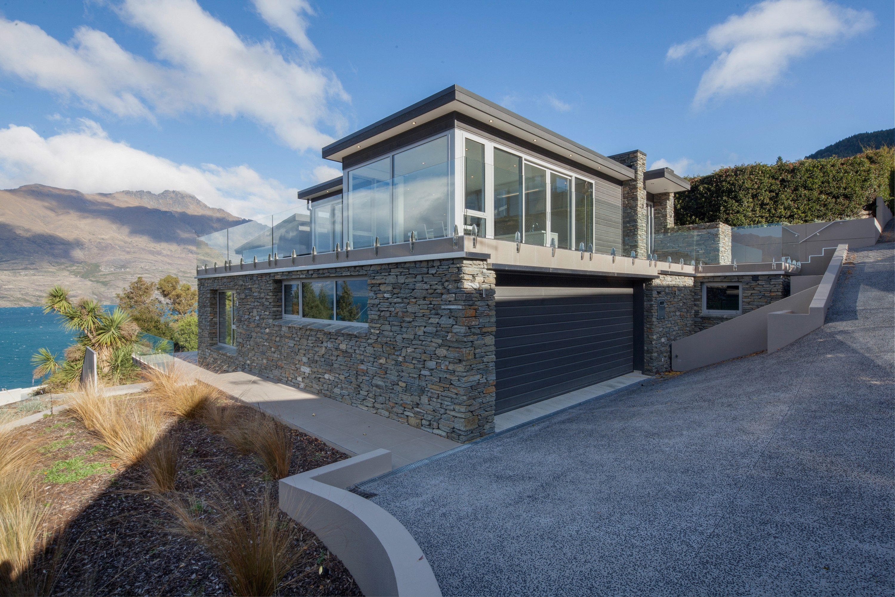 Single Family Home for Sale at 3 Whitbourn Place 3 Whitbourn Place Aspen Grove Queenstown, Otago, 9300 New Zealand