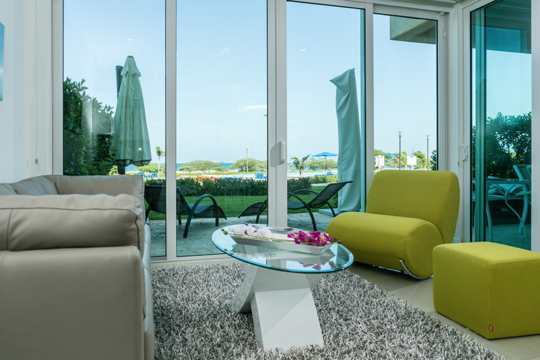 Additional photo for property listing at Azure Residences 2 bedroom Eagle Beach, Aruba Aruba