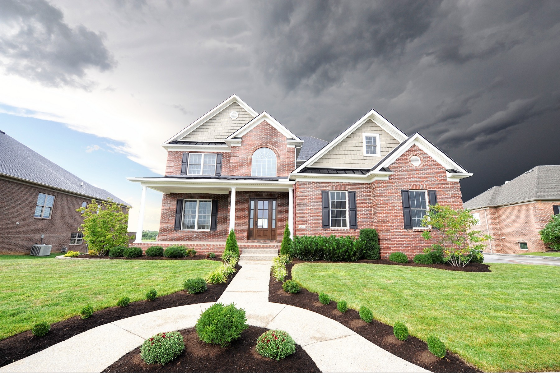 Single Family Home for Sale at 269 Grassland Park Lexington, Kentucky, 40515 United States