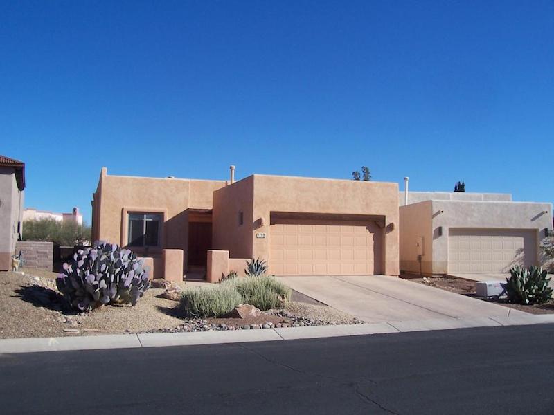 Vivienda unifamiliar por un Venta en Popular Santa Fe Design 220 Market Circle Tubac, Arizona 85646 Estados Unidos