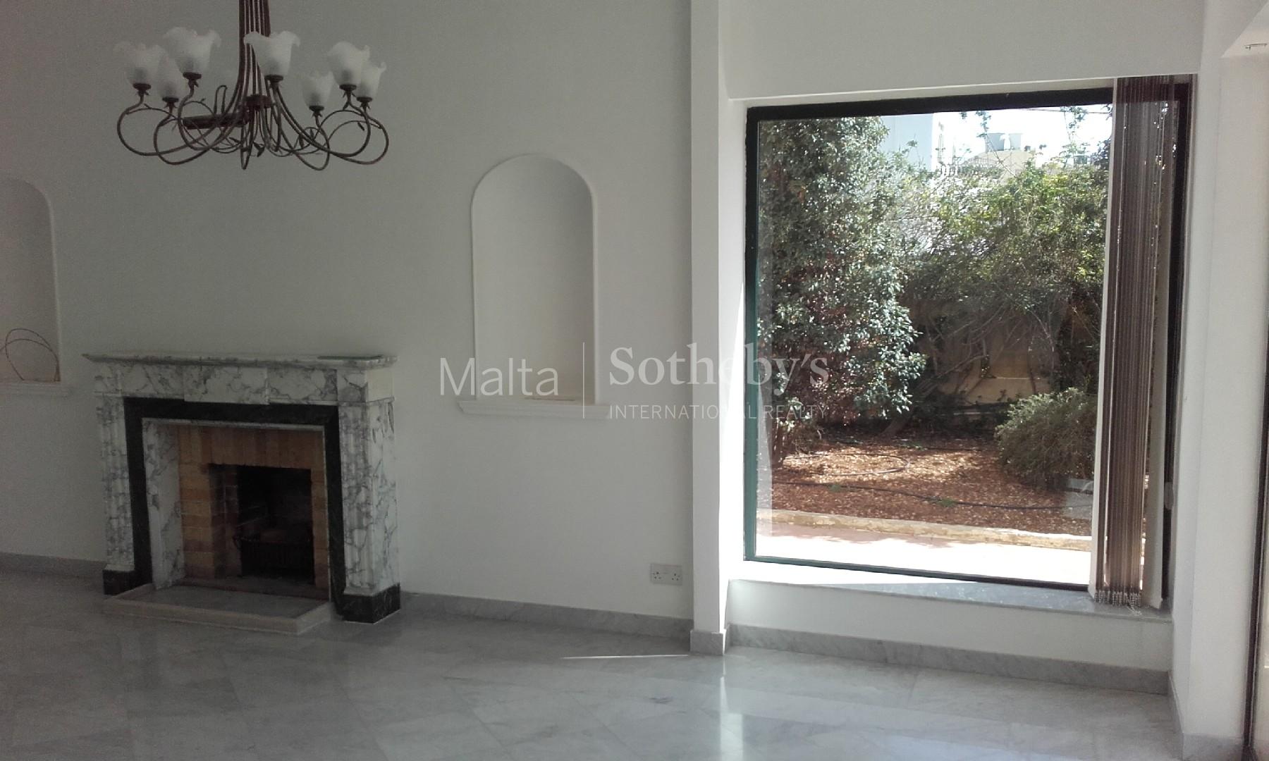 Property Of Detached Villa